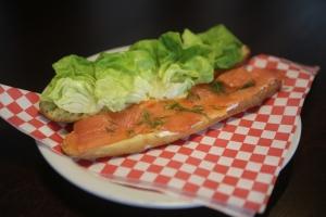 Atlantique Sandwich