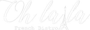 Ohlala French Bistro Logo